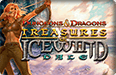 Игровой автомат Treasures of Icewind Dale в популярном казино Вулкан